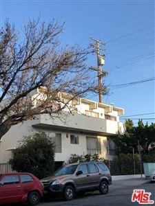 Photo of 1051 North GARDNER Street, West Hollywood, CA 90046 (MLS # 18335272)