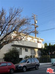 Photo of 1051 North GARDNER Street, West Hollywood, CA 90046 (MLS # 18335272)