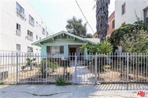Photo of 1416 North KINGSLEY Drive, Los Angeles , CA 90027 (MLS # 18379272)