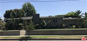 Photo of 4420 ELMER Avenue, Studio City, CA 91602 (MLS # 18388272)