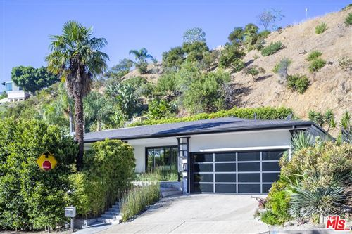 Photo of 1311 SUNSET PLAZA Drive, Los Angeles , CA 90069 (MLS # 19511272)