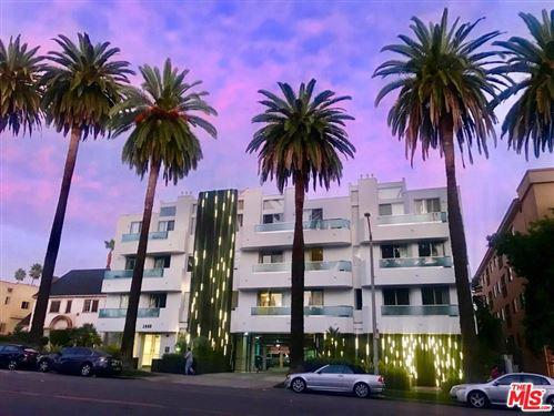 Photo of 1440 North ALTA VISTA Boulevard #114, Los Angeles , CA 90046 (MLS # 19536272)