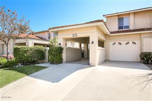 Photo of 4856 ELDERBERRY Avenue, Moorpark, CA 93021 (MLS # 219004272)