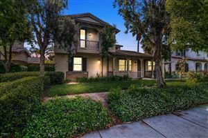 Photo of 372 VILLAGE COMMONS Boulevard, Camarillo, CA 93012 (MLS # 219007272)