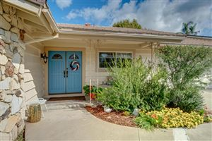 Photo of 1085 SYRACUSE Drive, Claremont, CA 91711 (MLS # 818001272)