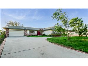 Photo of 10901 INDEPENDENCE Avenue, Chatsworth, CA 91311 (MLS # SR18212272)