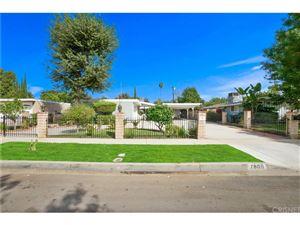 Photo of 7806 SALE Avenue, West Hills, CA 91304 (MLS # SR18231272)