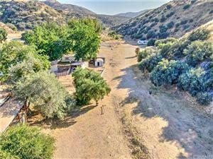 Photo of 13305 SIERRA Highway, Agua Dulce, CA 91390 (MLS # SR19192272)