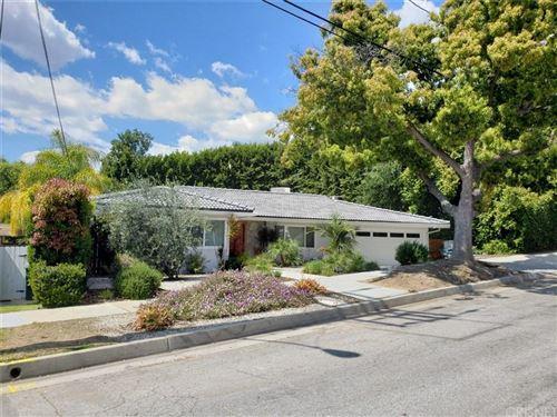 Photo of 1265 RIVIERA Drive, Pasadena, CA 91107 (MLS # SR20064272)