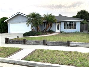 Photo of 1815 SHANNON Avenue, Ventura, CA 93004 (MLS # 218014273)