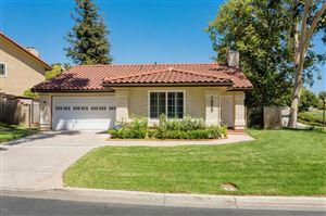 Photo of 1252 BRIARGATE Court, Oak Park, CA 91377 (MLS # 219010273)