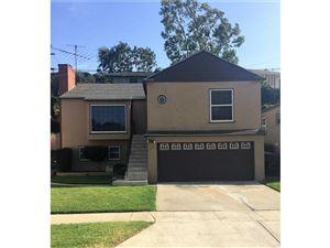 Photo of 2720 West 101ST Street, Inglewood, CA 90303 (MLS # SR18084273)