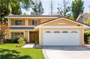 Photo of 24400 FIELDMONT Place, West Hills, CA 91307 (MLS # SR19222273)