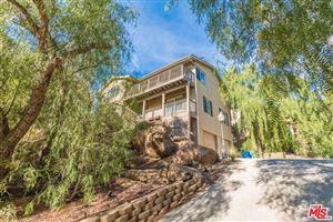 Photo of 9327 HARTMAN Way, West Hills, CA 91304 (MLS # 17293274)