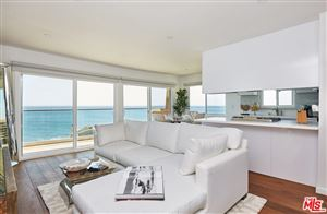 Photo of 20747 PACIFIC COAST Highway #10, Malibu, CA 90265 (MLS # 18347274)