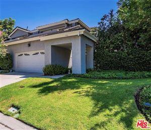 Photo of 956 CEDARCLIFF Court, Westlake Village, CA 91362 (MLS # 18375274)