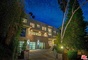 Photo of 9267 THRUSH Way, Los Angeles , CA 90069 (MLS # 18396274)