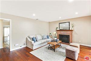Photo of 14219 CALIFA Street, Sherman Oaks, CA 91401 (MLS # 18415274)