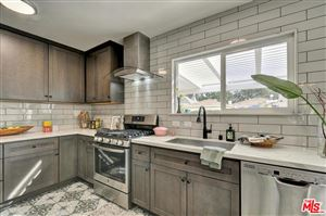 Photo of 11030 LINDBLADE Street, Culver City, CA 90230 (MLS # 19421274)