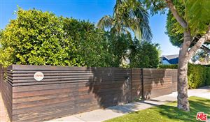 Photo of 8853 ASHCROFT Avenue, West Hollywood, CA 90048 (MLS # 19436274)