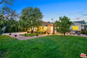 Tiny photo for 20621 WELLS Drive, Woodland Hills, CA 91364 (MLS # 19454274)