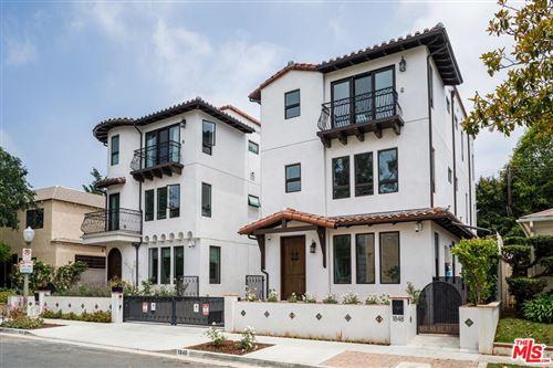 Photo of 1848 BENECIA Avenue, Los Angeles , CA 90025 (MLS # 19526274)