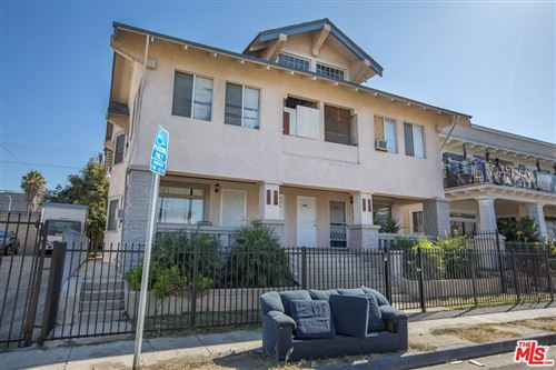 Photo of 1400 South WESTMORELAND Avenue, Los Angeles , CA 90006 (MLS # 19529274)