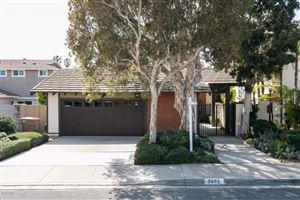 Photo of 2695 SURFRIDER Avenue, Ventura, CA 93001 (MLS # 218003274)