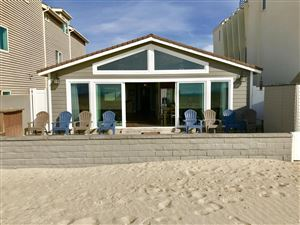 Photo of 3605 OCEAN Drive, Oxnard, CA 93035 (MLS # 218005274)