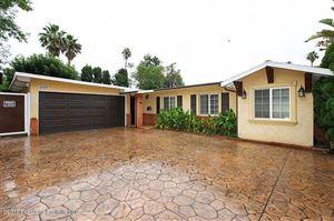 Photo of 16409 LAHEY Street, Granada Hills, CA 91344 (MLS # 819002274)