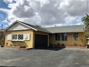 Photo of 7641 North HOLLYWOOD Way, Burbank, CA 91505 (MLS # SR18050274)