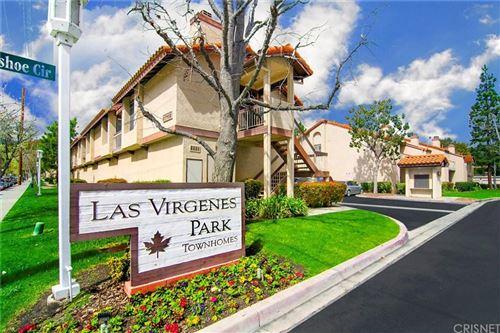 Photo of 5618 LAS VIRGENES Road #1, Calabasas, CA 91302 (MLS # SR20057274)