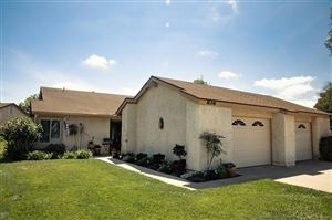 Photo of 18216 VILLAGE 18, Camarillo, CA 93012 (MLS # 219010275)
