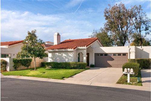 Photo of 2391 PLACITA SAN LEANDRO, Camarillo, CA 93010 (MLS # 220000275)