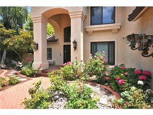 Photo of 2612 YELLOWWOOD Drive, Westlake Village, CA 91361 (MLS # SR18157275)