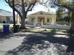 Photo of 1028 East PROVIDENCIA Avenue, Burbank, CA 91501 (MLS # SR18181275)
