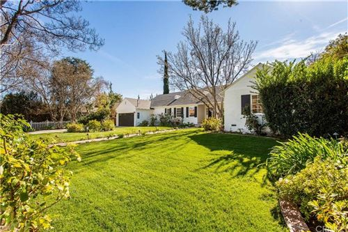 Photo of 15210 GREENLEAF Street, Sherman Oaks, CA 91403 (MLS # SR20056275)