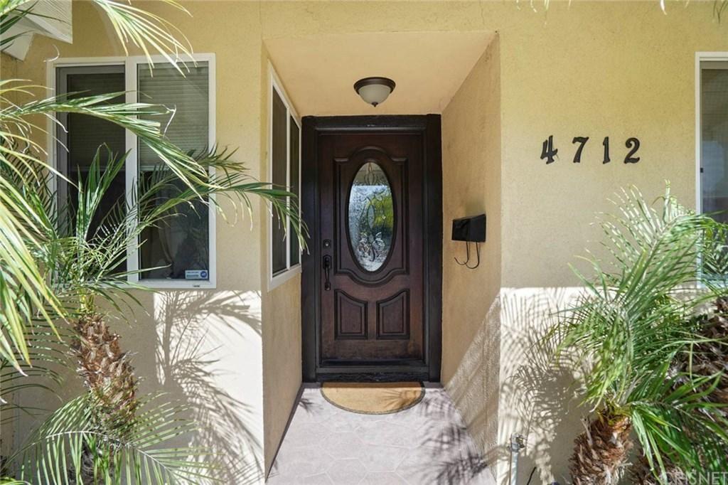 Photo of 4712 TEESDALE Avenue, Studio City, CA 91604 (MLS # SR20034275)