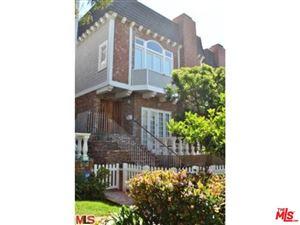 Photo of 24 KETCH Street #2, Marina Del Rey, CA 90292 (MLS # 17271276)