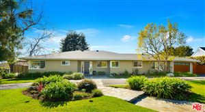 Photo of 1029 VILLA VIEW Drive, Pacific Palisades, CA 90272 (MLS # 18322276)