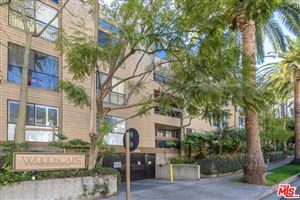 Photo of 11628 MONTANA Avenue #108, Los Angeles , CA 90049 (MLS # 18326276)