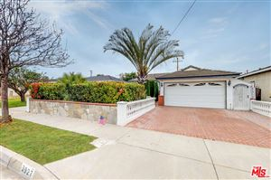 Photo of 3927 West 170TH Street, Torrance, CA 90504 (MLS # 18347276)