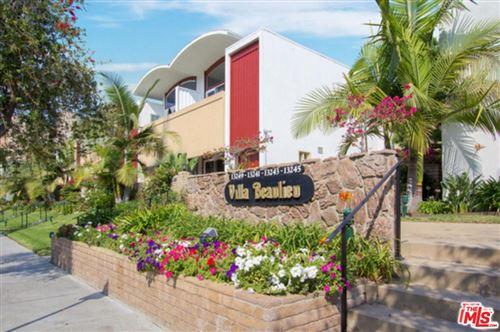Photo of 13243 FIJI Way #K, Marina Del Rey, CA 90292 (MLS # 19534276)