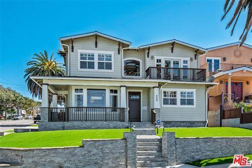 Photo of 400 South FRANCISCA Avenue, Redondo Beach, CA 90277 (MLS # 20566276)