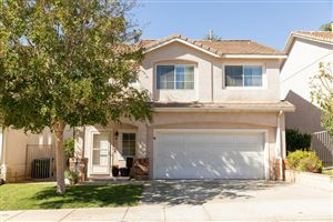 Photo of 2785 OPHELIA Court, Simi Valley, CA 93063 (MLS # 218013276)