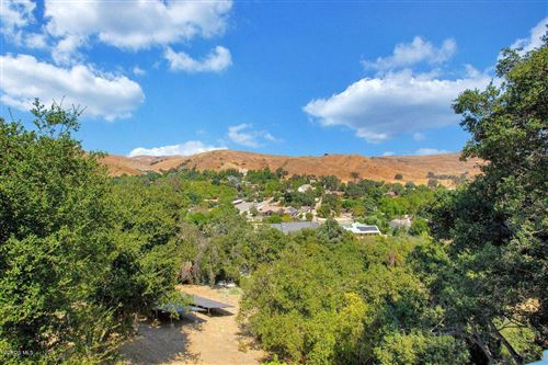 Photo of 6030 COLODNY Drive, Agoura Hills, CA 91301 (MLS # 219010276)