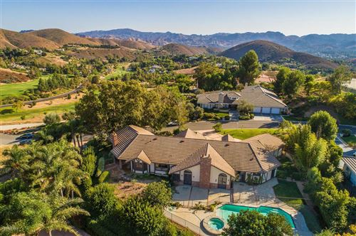 Photo of 4623 SUNNYHILL Street, Westlake Village, CA 91362 (MLS # 219012276)