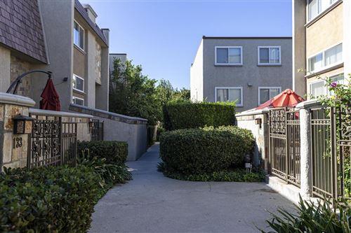 Photo of 9950 TOPANGA CANYON Boulevard #55, Chatsworth, CA 91311 (MLS # 219013276)