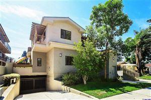 Photo of 460 West CALIFORNIA Avenue #103, Glendale, CA 91203 (MLS # 318004276)
