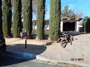 Photo of 16180 DEL NORTE Drive, Victorville, CA 92395 (MLS # SR17277276)
